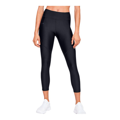UNDER ARMOUR - UA HG ARMOUR - Legging Femme black/black/jet gray