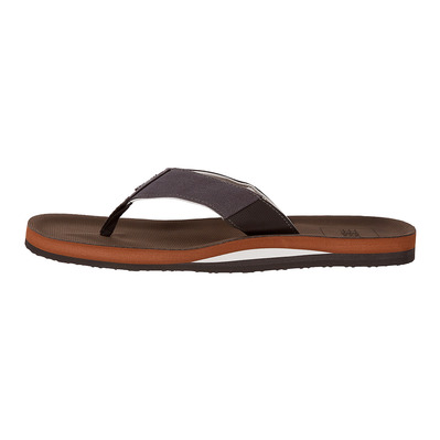 FM CHAD - Tongs Homme tortoise s