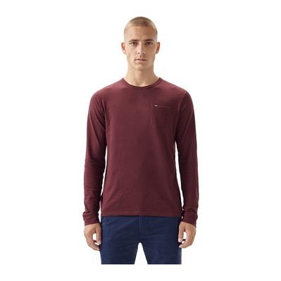 LM JACK'S BASE- Camiseta hombre port royal