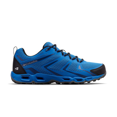 COLUMBIA - VENTRAILIA™ 3 LOW OUTDRY™ - Zapatillas de senderismo hombre blue jay/royal