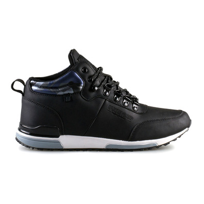 JOGGER 1 - Chaussures Homme black