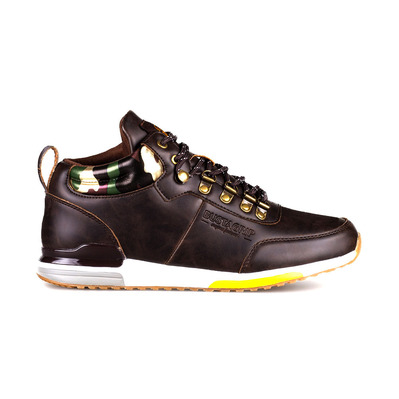 JOGGER 3 - Chaussures Homme brown