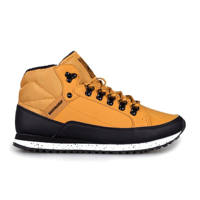 FORESTER - Chaussures Homme yellow