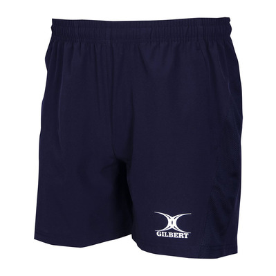 LEISURE - Short Homme navy