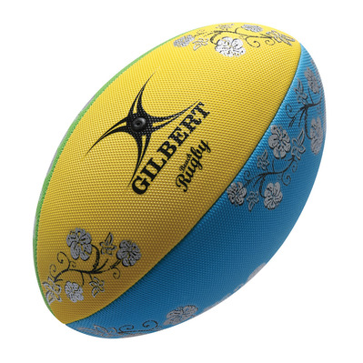 MULTI - Ballon de beach rugby multi
