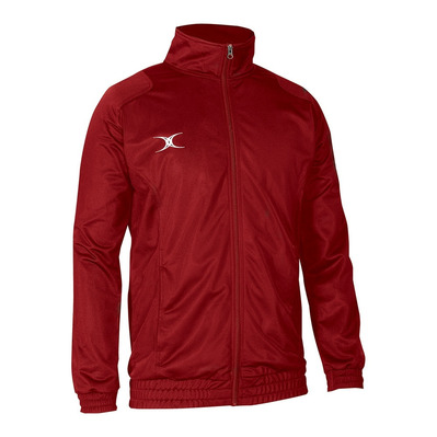 SARACEN - Veste de survêtement Junior red