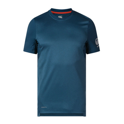 VAPODRI+ DRILL - Maillot Homme teal