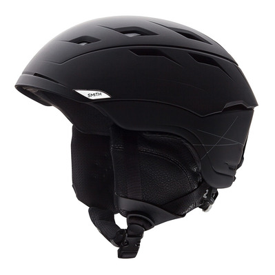 SEQUEL - Casque ski matte black