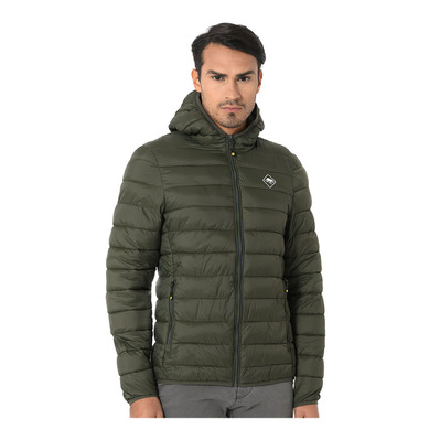 ADVENTURE - Doudoune Homme military green