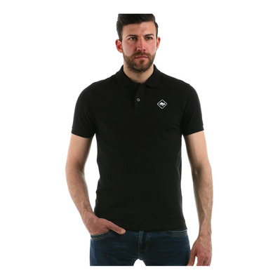 E15 - Polo Homme black
