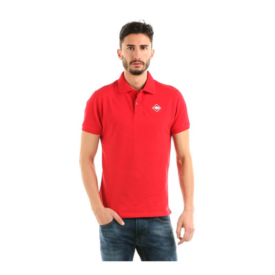 E15 - Polo Homme red