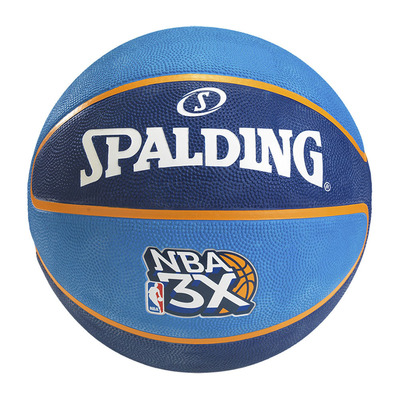 NBA 3X OUTDOOR - Balón navy