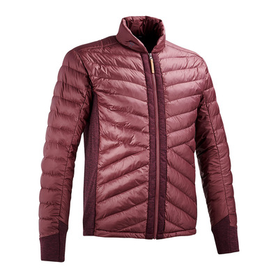 SOFTLIGHT - Doudoune Homme burgundy