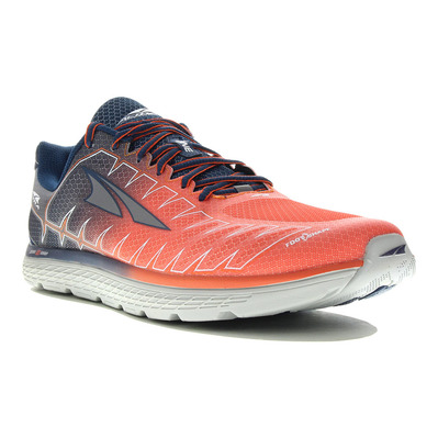 ONE V3 - Zapatillas de running hombre orange