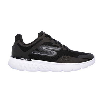 Running GO RUN 400 DISPERSE - Zapatillas de running hombre black/white