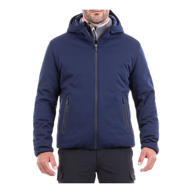 Outfiter PADDED - Chaqueta hombre night blue