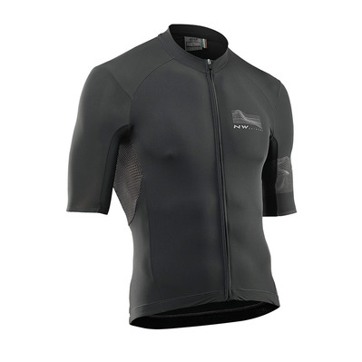 EXTREME 3 - Maillot Homme graphite