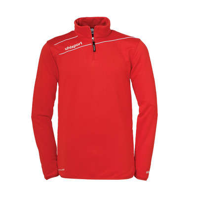 STREAM 3.0 - Sweat Homme red/white