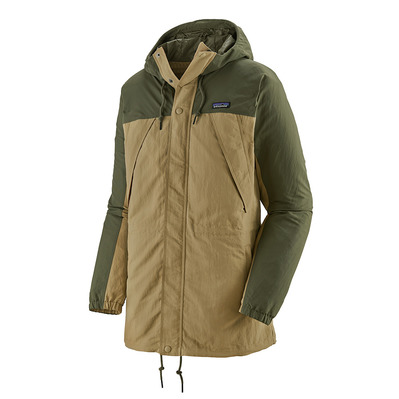 PATAGONIA - M's Recycled Nylon Parka Homme Classic Tan