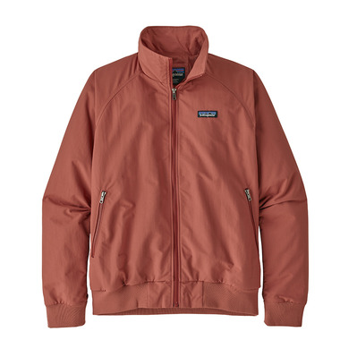 PATAGONIA - BAGGIES - Veste Homme spanish red