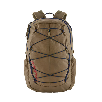 PATAGONIA - Chacabuco Pack 30L Unisexe Mojave Khaki w/Classic Navy