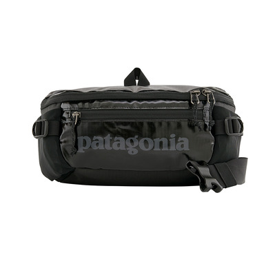 PATAGONIA - BLACK HOLE WAIST PACK 5L - Sac banane black
