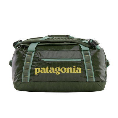 PATAGONIA - BLACK HOLE 40L - Sac de voyage camp green