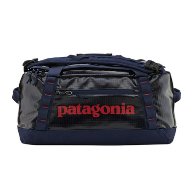 PATAGONIA - Black Hole Duffel 40L Unisexe Classic Navy