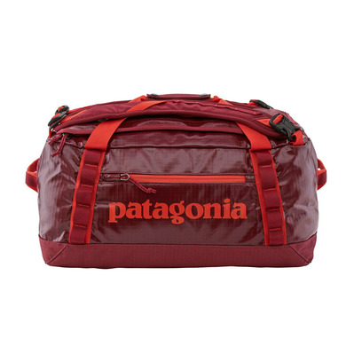 PATAGONIA - BLACK HOLE 40L - Sac de voyage roamer red