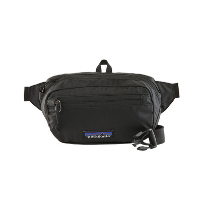 PATAGONIA - ULTRALIGHT BLACK HOLE MINI HIP PACK - Riñonera black