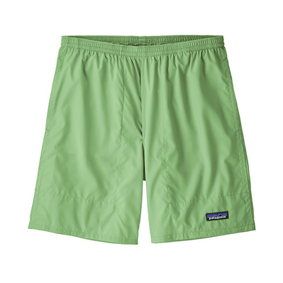 PATAGONIA - BAGGIES LIGHTS - Short Uomo thistle green