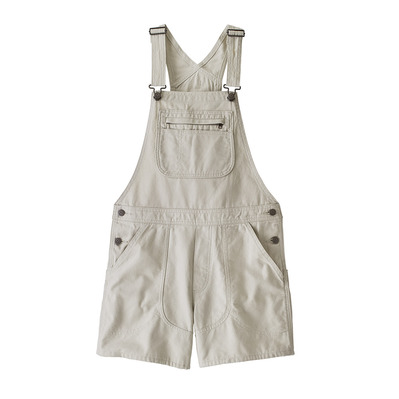 PATAGONIA - W's Stand Up Overalls Femme Dyno White