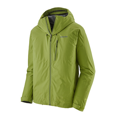 PATAGONIA - CALCITE - Chaqueta hombre supply green