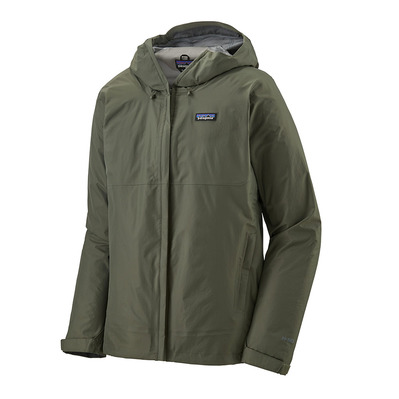 PATAGONIA - M's Torrentshell 3L Jkt Homme Industrial Green