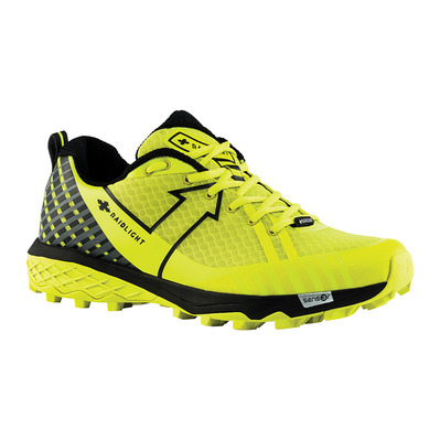 RAIDLIGHT - RESPONSIV DYNAMIC SHOES Homme LIME