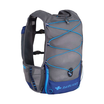 RAIDLIGHT - ACTIV EVOLUTION 3L - Sac d'hydratation Homme dark blue/grey