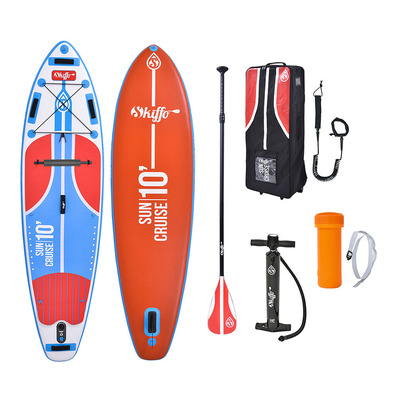 10' SUN CRUISE - Pack SUP Gonflable