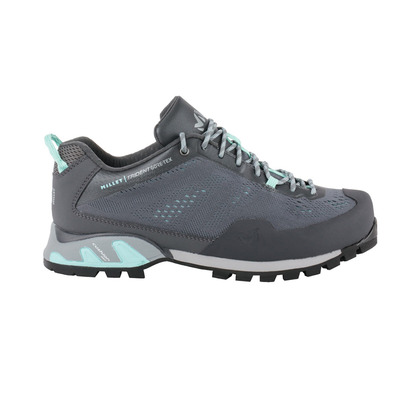MILLET - TRIDENT GTX - Approach Shoes - Women's - castle grey