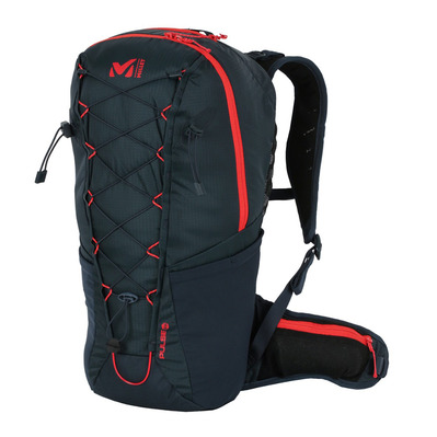 MILLET - PULSE 22L - Mochila orion blue