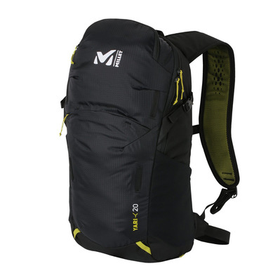 MILLET - YARI 20L - Backpack - black