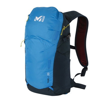 MILLET - YARI 20 Unisexe ELECTRIC BLUE/ORION BLUE