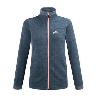 MILLET - LD LOKKA - Fleece Frauen flint
