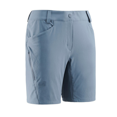 MILLET - TREKKER STRETCH - Shorts Frauen flint