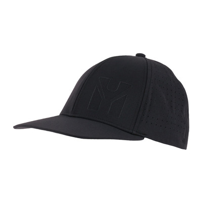 MILLET - TRILOGY SIGNATURE - Casquette black