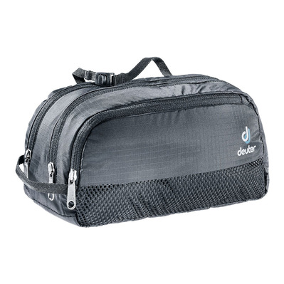 DEUTER - WASH BAG TOUR III - Trousse de toilette noir