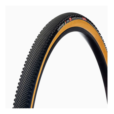 Tires DUNE PRO - Boyau cyclocross 700x33c black/brown