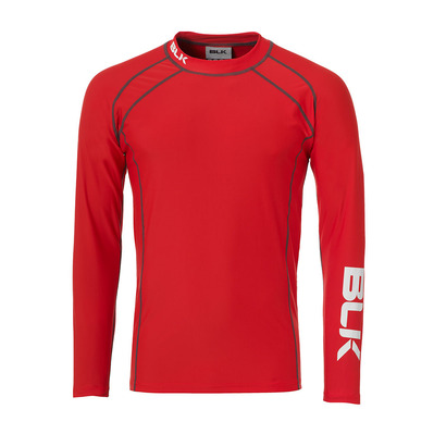 BASELAYER TOP - Maillot Homme red