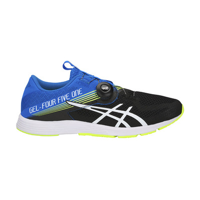 GEL-451 - Chaussures running Homme electric blue/white