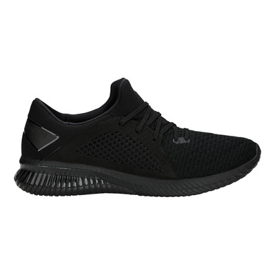 GEL-KENUN KNIT MX - Chaussures running Homme black/black