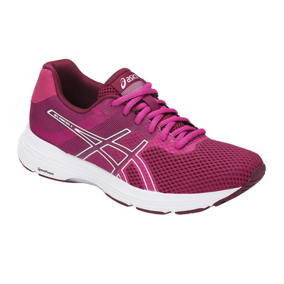 GEL-PHOENIX 9 - Chaussures running Femme fuchsia red/white